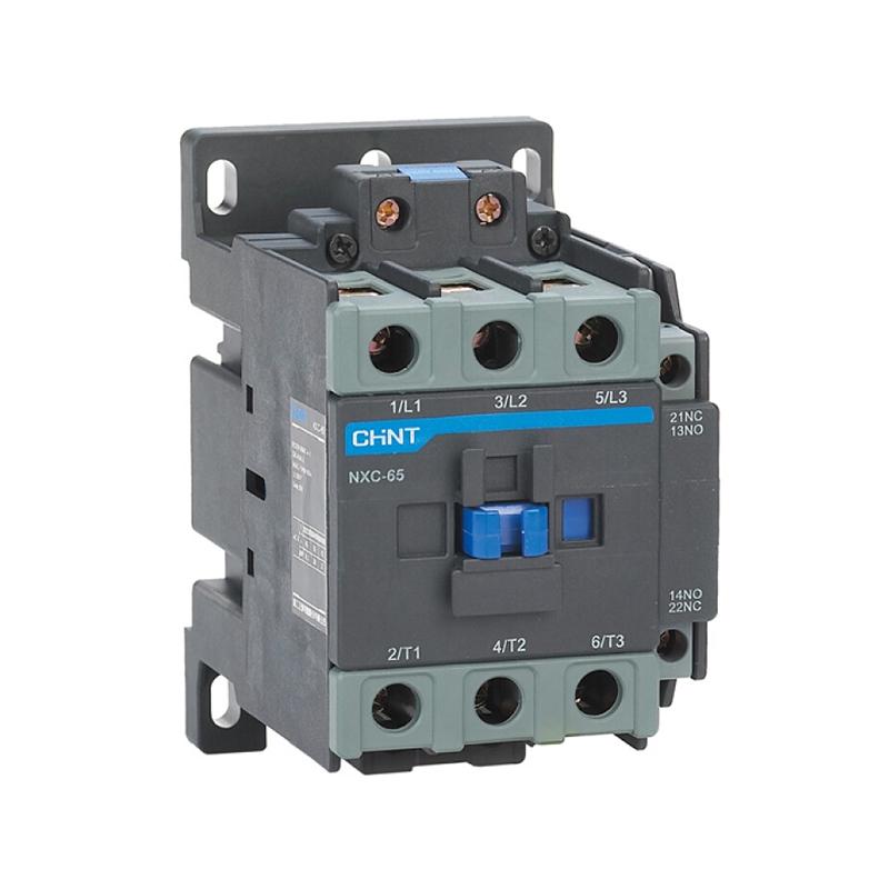 NXC 交流接触器(交流线圈)